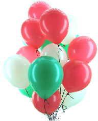 Ballons Standard 30 cm